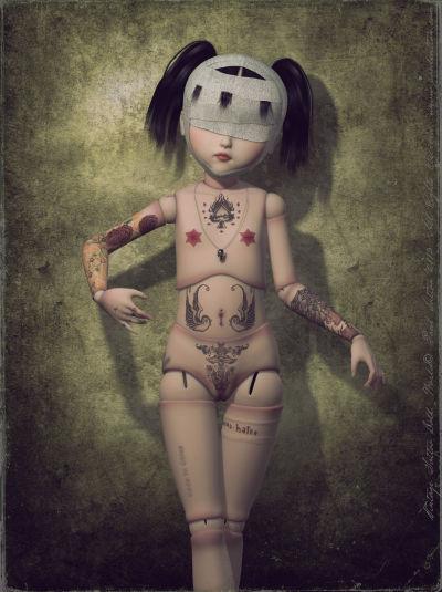 ARTIST DevilishlyCreative - part 21