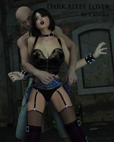 Dark Alley Lover