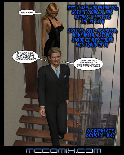 Maxine Midnight Ch.1-27 - part 8